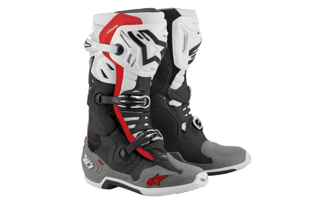 Alpinestars Tech 10 Supervented