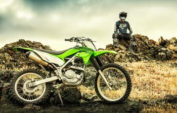2021 Kawasaki KLX and KX Off-Road Models