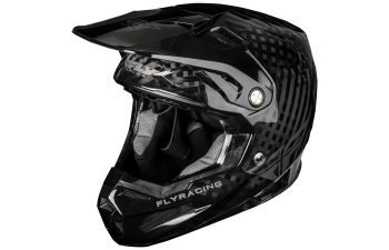 FLY Formula Helmet Review