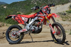 Clark-CRF256X-Project-A-07-12-2016