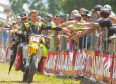 Roczen Four for Five after Muddy Creek National MX
